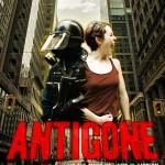 Antigone (2012) - Poster