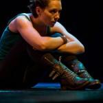 Antigone (2012) - Photo Courtesy of Scarlet O'Neill (www.scarletoneillphotography.com)