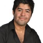 Alvaro Vazquez Robles