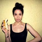 Banana Girl 3
