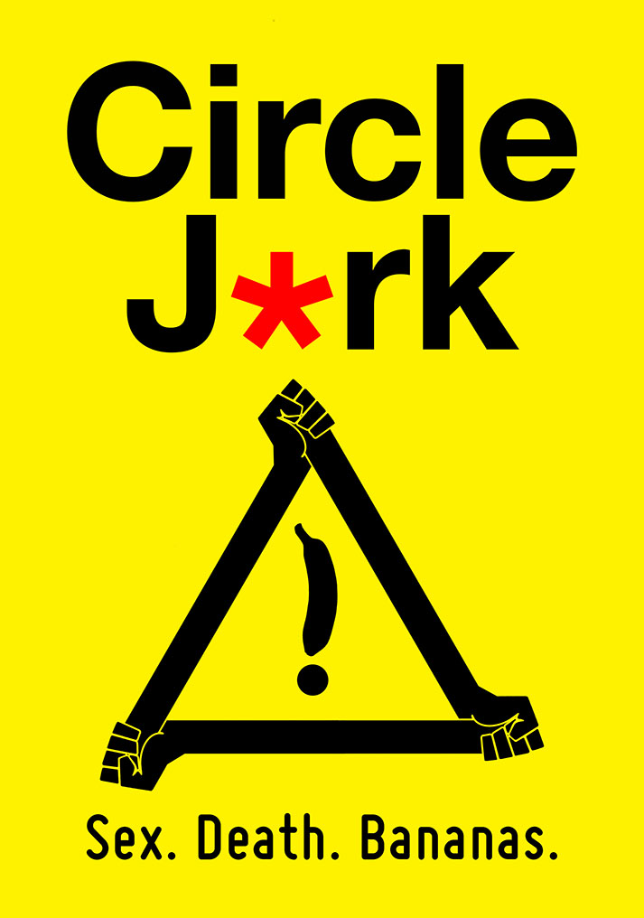 Circle cover group group jerk sex sex