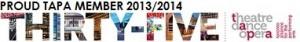 2013 2014_Proud_TAPA_Member
